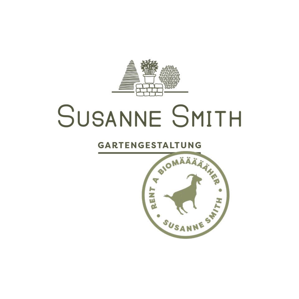 Susanne Smith Gartengestaltung
