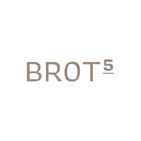 Brot–5