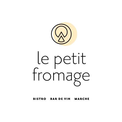 "Kreativprojekt Grafikdesign ""le petit fromage"""